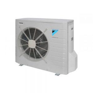 Daikin ALTHERMA ERLQ016CW1 + EHBH16CB3V. Šilumos Siurbliai Oras-Vanduo. Šildymas 16,10 kW