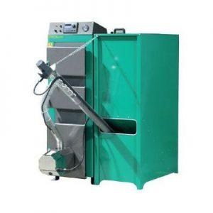 Granulinis katilas Moderator Unica Vento Bio 20 kW