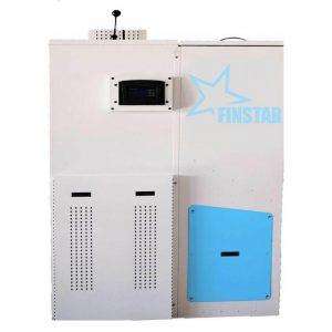 FINSTAR Classic 25kW granulinis katilas.