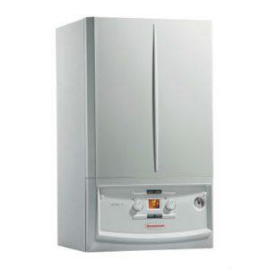 Kondensacinis dujinis katilas Immergas Victrix 20 X TT 2 ErP 20 kW su galimybe prijungti tūrinį vandens šildytuvą