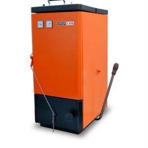 Kieto kuro katilas OPOP H 430V šildymas 25-30 kW