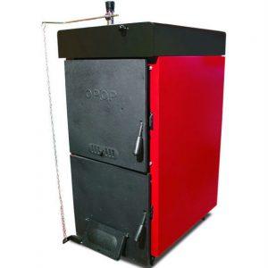 Opop kieto kuro katilas Uni 13 - 53kW UNI 8 33.8 - 53 kW UNI 6 27 - 35 kW