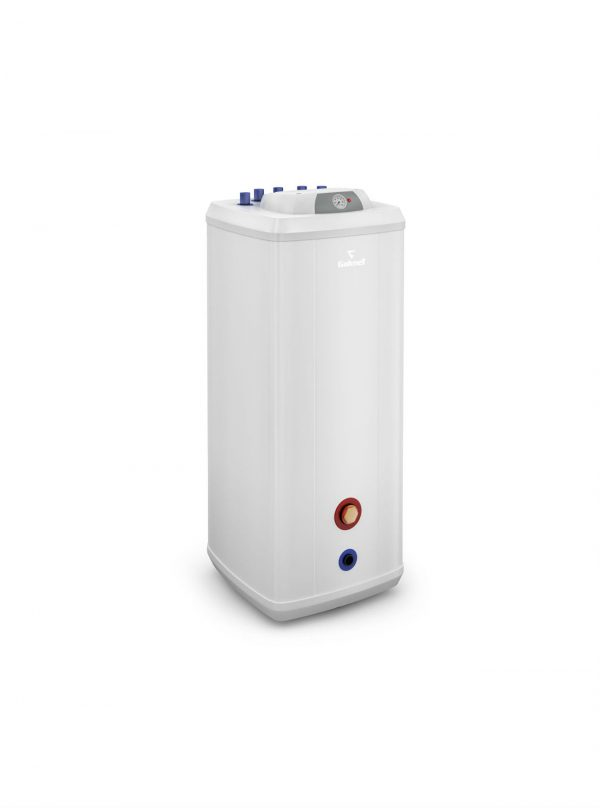 Vandens šildytuvas SGW(S) Vulcan Kombi 100l Pastatomas vandens šildytuvas su vienu šilumokaičiu