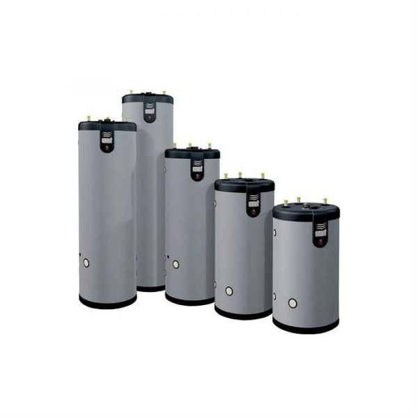 ACV Smart FLR nerūdijančio plieno tūrinis karšto vandens šildytuvas, 600l