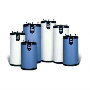 ACV Smart FLR nerūdijančio Plieno Tūrinis Karšto Vandens Šildytuvas