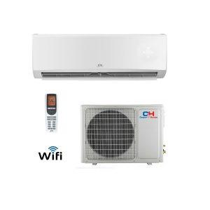 Cooper&Hunter ALPHA/VERITAS NG CH-S18FTXE/Q-NG oro kondicionierius šildymas 5,3 kW