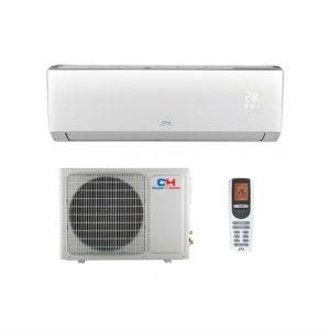 Cooper&Hunter Arctic Inverter CH-S24FTXLA oro kondicionieriai šildymas 7,25 kW