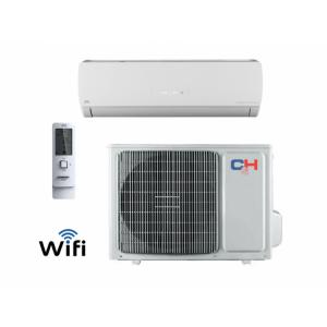 Cooper&Hunter ICY Inverter CH-S24FTXTB2S-W oro kondicionieriai/šilumos siurbliai šildymas 7,30 kW