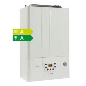 Kondensacinis dujinis katilas Immergas Victrix Tera 24 PLUS ErP 24 kW galima prijungti vandens šildytuvą