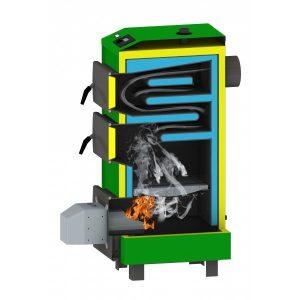 Granulinis katilas Kamen Pellet Plus 13 kW
