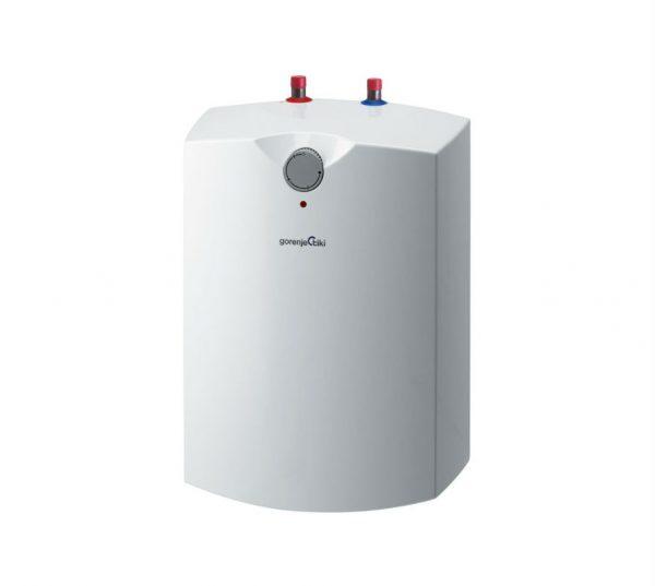 Gorenje vandens šildytuvas GT , pakabinamas, elektrinis. Katilas.lt