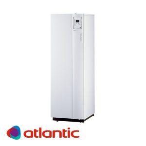 Atlantic Alfea Excellia DOU A.I. TRI 11 šilumos siurbliai oras - vanduo šildymas 10,8 kW trifazis