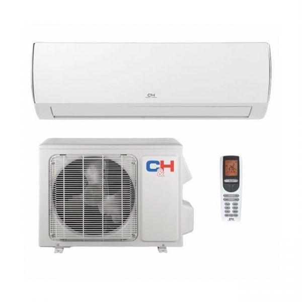 Cooper&Hunter VERITAS CH-S07FTXQ oro kondicionierius 2,30 kW