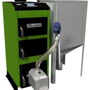 Granulinis katilas Kamen Pellet Kompakt 17 kW