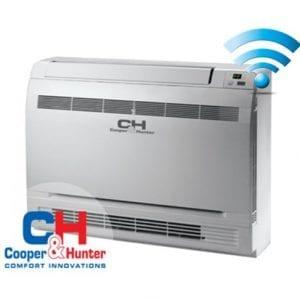 Cooper&Hunter CH-S18FVX CONSOLE grindinis oro kondicionierius 5,50 kW
