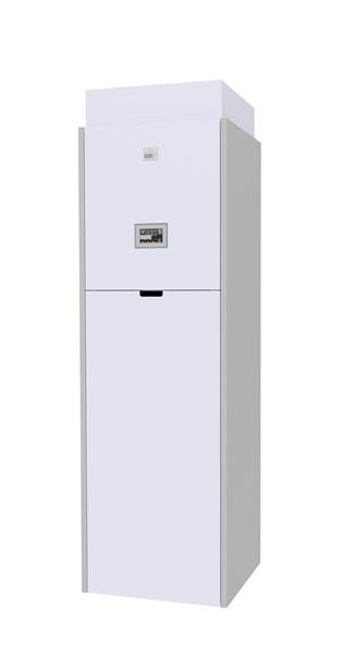 Neoré 16TG TX HP šilumos siurbliai oras–vanduo šildymas 16 kW su talpa 200l