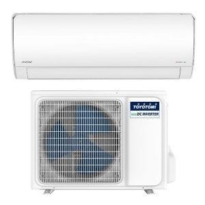 Toyotomi NOBORU oro kondicionierius/šilumos siurblys oras-oras 3,60 kW