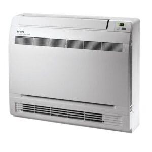 HTW konsolinis split tipo oro kondicionierius/šilumos siurblys HTW
