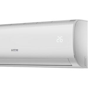 Oro kondicionierius/šilumos siurblys oras-oras IX21D3 HTWS071IX21D3-R32