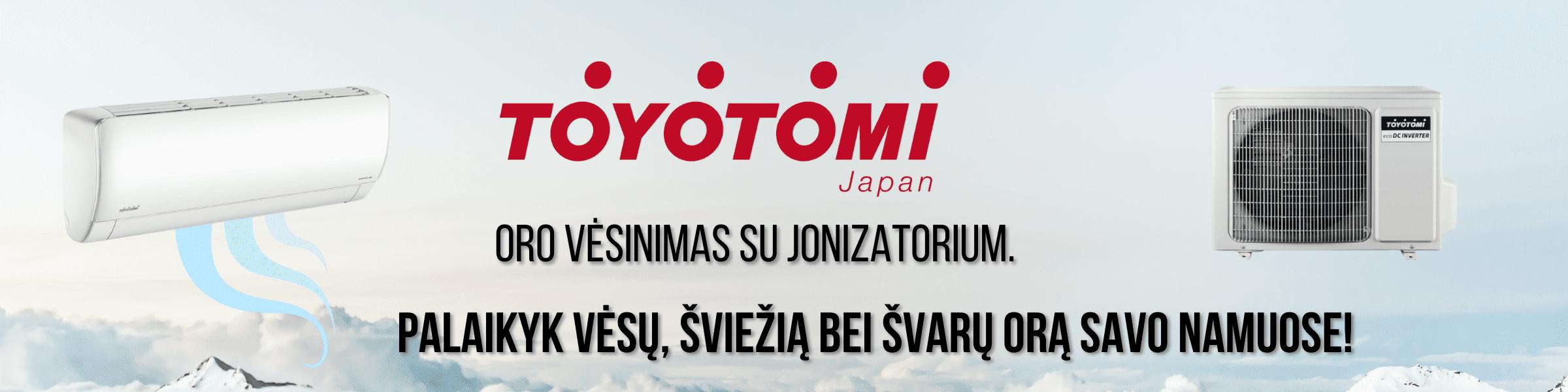 Toyotomi baneris